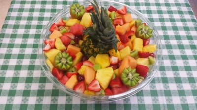 Catering Fruit Bowl